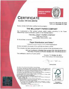 The Millcraft Paper Co - 417962 FSC COC.2015-2020.FINAL-thumbnail