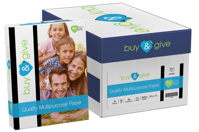 Multipurpose Paper