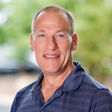 Dave Hegeman – CFO