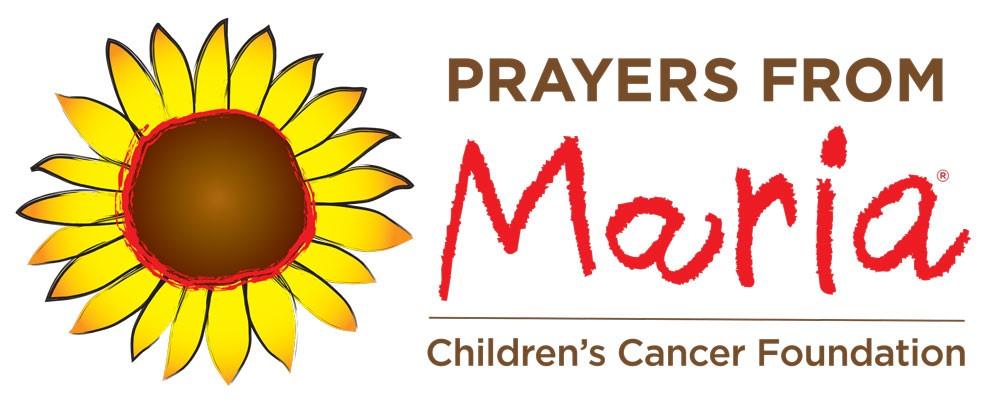 Prayers from Maria logo